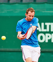 10-07-12, Netherlands, Den Haag, Tennis, ITS, HealthCity Open,  Matwe Middelkoop