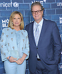 Kathy Hilton and Rick Hilton at The Montblanc and UNICEF Pre-Oscar Brunch to Celebrate Their Limited Edition Collection with Special Guest Hilary Swank held at Hotel Bel Air in Beverly Hills, California on February 23,2013                                                                   Copyright 2013 Hollywood Press Agency