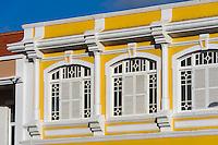 Haus an Rua Santo Antonio, Mindelo, Sao Vicente, Kapverden, Afrika