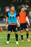 Tottenham Hotspur defender Toby Alderweireld during the Friendly match between Kitchee SC and Tottenham Hotspur FC at Hong Kong Stadium on May 26, 2017 in So Kon Po, Hong Kong. Photo by Man yuen Li  / Power Sport Images