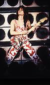 VAN HALEN, 1982, NEIL ZLOZOWER