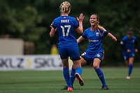 Seattle Reign FC vs Arsenal Ladies FC, May 26, 2016