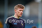 Tommy Walsh, Kerry before the Allianz Football League Division 1 South between Kerry and Dublin at Semple Stadium, Thurles on Sunday.