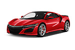 Acura NSX Coupe 2019