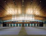 Boston Convention and Exhibition Center | Rafael Viñoly Architects PC