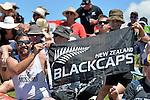 Black Caps v Sri Lanka, 3rd ODI