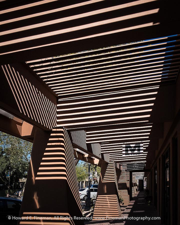 Light & Lines 2, Arizona 2017