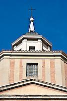 Church of San Sebastián, Madrid, Spain