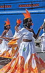 Trinidad & Tobago, Commonwealth, Trinidad, Port of Spain: Carnival   Trinidad & Tobago, Commonwealth, Trinidad, Port of Spain: Karneval