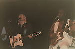Johnny Winter & Muddy Waters. Beacon Theater 1981.