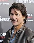 Tom Cruise attends The World Premiere of THE KENNEDYS at The Academy of Motion Pictures Arts And Sciences, Samuel Goldwyn Theater in Beverly Hills, California on March 28,2011                                                                               © 2010 DVS / Hollywood Press Agency