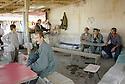 Irak 2000  Kala Diza: Salon de thé  Iraq 2000  A teahouse in Kala Diza
