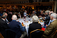 Guests of the Corporate Entertainment at London Scottish during the Greene King IPA Championship match between London Scottish Football Club and Coventry at Richmond Athletic Ground, Richmond, United Kingdom on 8 March 2019. Photo by Carlton Myrie/ PRiME Media Images.