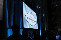 Hommage a Denis-Martin Chabot<br />  au Gala Phenicia de la Chambre de Commerce LGBT du Québec, tenu au Parquet de la Caisse de Depots et Placements du Quebec, jeudi, 26 mai 2016.<br /> <br /> <br /> PHOTO : Pierre Roussel -  Agence Quebec Presse