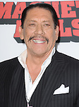 Danny Trejo attends The OpenRoad L.A. Premiere of Machete Kills hel dat The Regal Cinemas L.A. Live in Los Angeles, California on October 02,2012                                                                               © 2013 DVS / Hollywood Press Agency