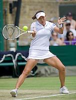 30-6-08, England, Wimbledon, Tennis, Tanausugarn