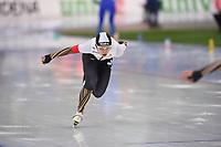 SPEEDSKATING: HAMAR: 01-03-2020, ISU World Speed Skating Championships, Allround, 1500m Ladies, Nana Takagi (JPN), ©photo Martin de Jong
