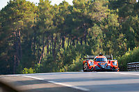 #25 G-DRIVE RACING - Aurus 01 - Gibson: John Falb - Roberto Merhi - Rui Andrade, 24 Hours of Le Mans , Test Day, Circuit des 24 Heures, Le Mans, Pays da Loire, France