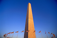 USA, Washington DC, The Washington Monument