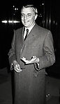 Walter Mondale  (1928-2021)