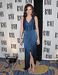 Kara DioGuardi at The 2011 BMI Pop Music Awards held at The Beverly Wilshire Hotel in Beverly Hills, California on May 17,2011                                                                               © 2010 Hollywood Press Agency
