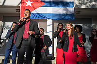 2019/07/02 Kultur | Musik | Coro Gospel de Cuba