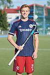 Mannheim, Germany, September 01: Team shooting Mannheimer Hockeyclub. (Photo by Dirk Markgraf / www.265-images.com) ***