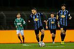 13.01.2021, xtgx, Fussball 3. Liga, VfB Luebeck - SV Waldhof Mannheim emspor, v.l. Arianit Ferati (Mannheim, 10) <br /> <br /> (DFL/DFB REGULATIONS PROHIBIT ANY USE OF PHOTOGRAPHS as IMAGE SEQUENCES and/or QUASI-VIDEO)<br /> <br /> Foto © PIX-Sportfotos *** Foto ist honorarpflichtig! *** Auf Anfrage in hoeherer Qualitaet/Aufloesung. Belegexemplar erbeten. Veroeffentlichung ausschliesslich fuer journalistisch-publizistische Zwecke. For editorial use only.