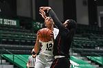 Tulane Women's Basketball falls to Houston, 71-64.
