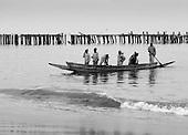 Retour des pêcheurs
