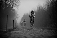 Paris-Roubaix recon