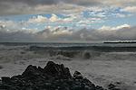 Kealakekua Bay, Big Island, Hawaii. Jan. 2015. Photo by Thierry Gourjon,