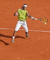 20-4-06, Monaco, Tennis,Master Series, Nadal