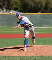 Erik Tolman of El Toro High School plays in the Boras Classic of California on April 18-21, 2017 at Mater Dei High School and JSerra High School in Orange County, California  (Bill Mitchell)