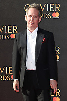 Tom Hollander<br /> arriving for the Olivier Awards 2017 at the Royal Albert Hall, Kensington, London.<br /> <br /> <br /> ©Ash Knotek  D3245  09/04/2017