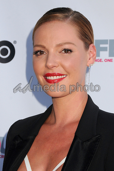 """10 July 2015 - West Hollywood, California - Katherine Heigl. """"Jenny's Wedding"""" World Premiere - 2015 Outfest LA Film Festival held at the DGA Theatre. Photo Credit: Byron Purvis/AdMedia"""