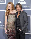 Nicole Kidman Urban and Keith Urban attends The 53rd Annual GRAMMY Awards held at The Staples Center in Los Angeles, California on February 13,2011                                                                               © 2010 DVS / Hollywood Press Agency