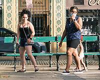 Viejo San Juan #streets #streetphotography #viejosanjuan #oldsanjuan #puertorico #documentaryphotography