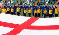 UEFA U17 Championship