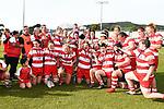 Div 1 Womens Rugby Final - WOB v Motuere