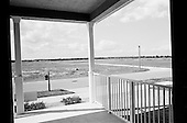 November 12, 2010<br /> Orlando, Florida<br /> <br /> The patio of a purchased home stares out at an empty subdivision in Lake Hancock, a suburb of Orlando. Although all the utilities are in place, the depressed demand for new homes has left thousands of Orlando-area lots empty.