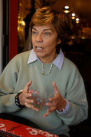 File Photo -  Louise Beaudoin<br /> <br />  photo  : Jacques Pharand<br />  -  Agence Quebec Presse