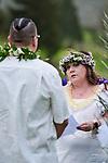 Karene and Corey's Blue Rock Springs Wedding Feb. 29 2020.