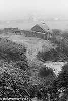 Dunquin, S.W. Ireland  1967