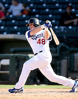 Russell Mitchell / Surprise Rafters 2008 Arizona Fall League..Photo by:  Bill Mitchell/Four Seam Images