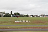 Araraquara (SP)M, 17/02/2021 - Lockdown-SP - Movimentação na cidade de Araraquara nesta quarta-feira (17) no terceiro dia de lockdown na cidade devido ao aumento de casos de Covid-19.