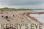 Ballyheigue Beach on Monday