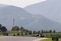 11th September 2020; Mugello race track, Scarperia e San Piero, Tuscany, Italy ; Formula 1 Grand Prix of Tuscany, Free practise; 3 Daniel Ricciardo AUS, Renault DP World F1 Team