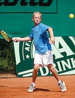 11-8-07, Alphen aan den Rijn, Nationale junior kampioenschappen, Jelle Sels
