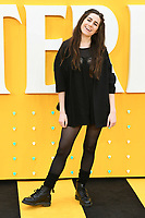 """Dodie Clark<br /> arriving for the """"Yesterday"""" UK premiere at the Odeon Luxe, Leicester Square, London<br /> <br /> ©Ash Knotek  D3510  18/06/2019"""